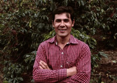 How Joe Coffee and the Guarnizo family work together to ensure everyone wins