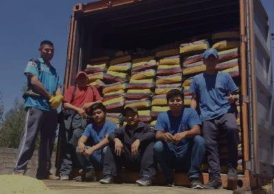 Supply Chain Logistics – The Clockwork of Coffee
