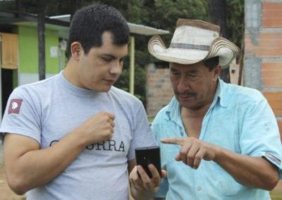 A Mutual Evolution: Caravela Nicaragua's William Ortiz, on helping people grow coffee, and how coffee helps people grow