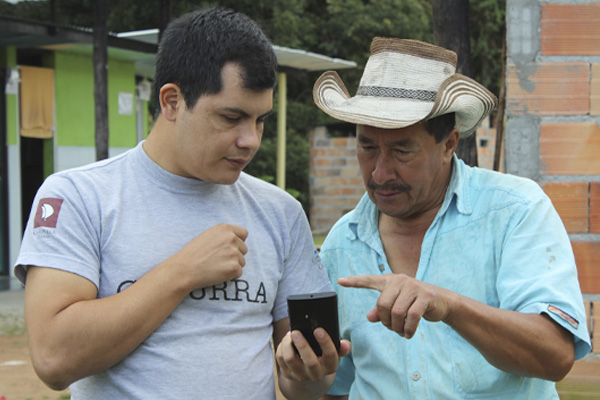A Mutual Evolution: Caravela Nicaragua's William Ortiz, on helping people grow coffee, and how coffee helps people grow