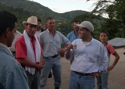 A Tale of Two Customers: CaravelaCoffeeand the Rethinking of the Coffee Import Model