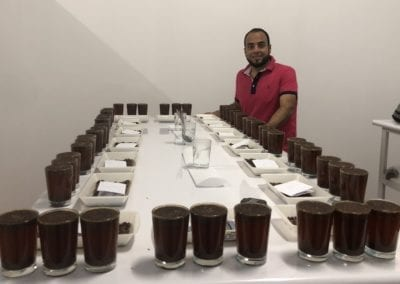 Blending Experience with Passion in Mesoamerica