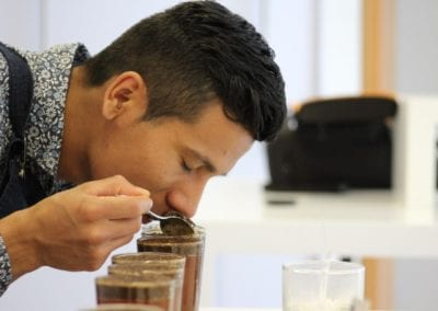 Cupping as Meditation