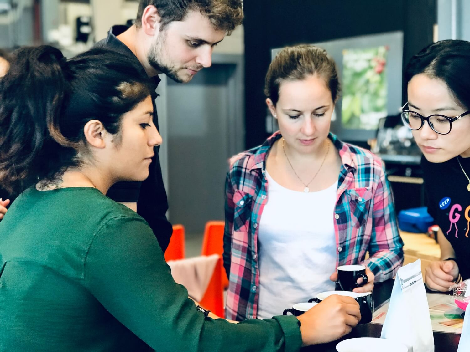 How to Create a Specialty Coffee Line to Attract Commercial Coffee Drinkers Into The Specialty Coffee World? Part II