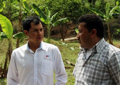 A Familiar Face Returns: William Ortiz at the helm of Colombia/Ecuador