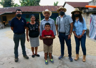 Growing and Thriving with Guatemalan Farmers